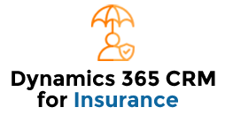 Dynamics 365 CRM for Insurance