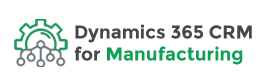 Dynamics 365 CRM for Manufacturing