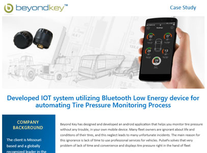 Modern LMS using Moodle CMS developed by BeyondKey Systems