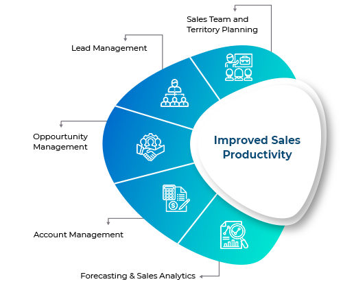 Improve Sales Productivity
