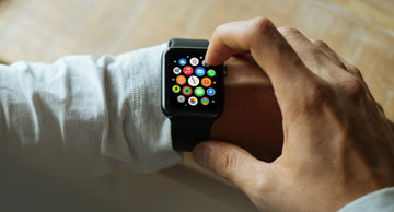 Apple watch app development