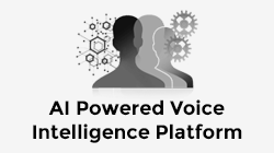 Transforming the Customer Experience Through the Power of Voice Intelligence