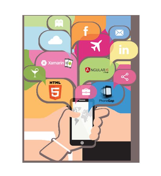 Hire Top Hybrid App Developers | BeyondKey Systems
