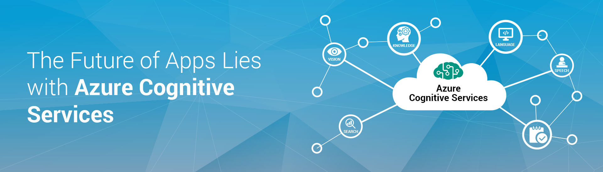 See how Azure Cognitive Services can enhance your applications through Artificial Intelligence and Machine Learning!