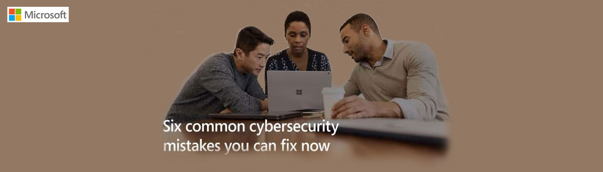 Security – common mistakes