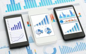 nonprofit analytics and dashboards