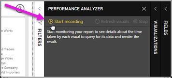 Performance Analyzer